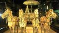 兵马俑惊艳亮相美国弗吉尼亚艺术博物馆
