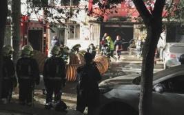 大兴火灾事故18名涉案人员被刑拘