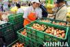 10月份郑州猪肉价格环比下降 鸡蛋价格上涨