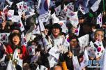 朴槿惠铁粉:她为韩国人民始终未婚 我愿为她去死