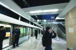 沈阳地铁2号线北延线最快明年3月载客试运营