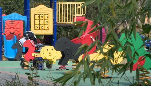 苏州一幼儿园男女共厕 家长未提出过异议