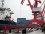 东营港吞吐量突破5000万吨 再创历史新高