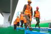 济南建筑工人技术水平将与薪酬挂钩 技术越好越赚钱