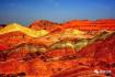 【如意甘肃】甘肃省内十大最受欢迎山地旅游景区