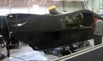 中东巨型战术无人机