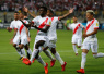 秘鲁备战世界杯将与克罗地亚、冰岛热身