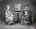 100年前的真实中国