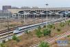 青连铁路水中施工结束明年通车 青岛4小时到上海!