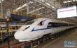 西成高铁惠及北京 北京到成都缩至7小时48分