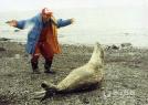 我国首次南极科考