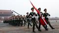昨夜今晨的大事:张国清任天津市委副书记 国旗护卫和礼炮鸣放由人民解放军担负
