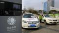 南阳已建成新能源汽车充电桩11个 高速沿线正筹建