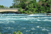 美国河流盐碱化程度高 水变咸影响用水安全