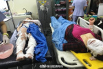 泰国皮皮岛快艇爆炸:40名游客受伤含多名中国游客