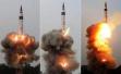 印度成功试射烈火5导弹 印媒放话能打击中国北方