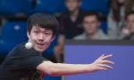 匈牙利乒乓球公开赛:中国队选手会师男女单打决赛