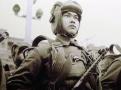 老照片里的故事:建国初期的我军部队