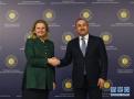 土耳其外长:与美重建互信前不会与美讨论在叙建安全区问题