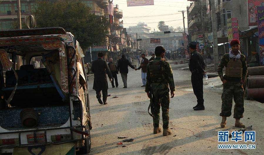 澳门电子游艺城:阿富汗首都喀布尔市区发生爆炸 致至少50人受伤