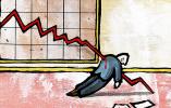 乐视网复牌后连续四日开盘跌停 市值蒸发近150亿