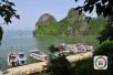 中国驻柬使馆提醒中国游客尊重当地宗教和习俗