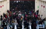 长江干线春运客流量预计将达1085万人次