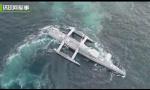 美军测试无声潜艇猎手