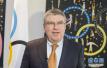 国际奥委会主席巴赫向中国人民拜年:希望关注平昌冬奥会