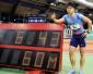 6秒43再创亚洲纪录!苏炳添男子60米夺冠