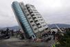 """花莲地震作家感慨:台湾没有""""分""""更没有"""