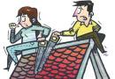 离婚夫妻争两人名下唯一住房 法院:价高者得!
