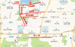 济南交警发布春节拥堵预警!这些易堵路段请绕行