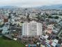 台湾花莲地震大楼坍塌致14死 建商涉无照偷工减料