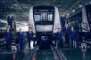 郑州地铁乘务员宣传照堪比大片 网友惊呼瞬间被撩到