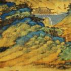 丝路山水地图