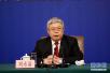 """刘永富:""""一带一路""""倡议促进各国经济发展 有利于减贫"""