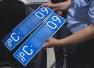 """很多人急了 杭州那么多'沪C""""牌小车 管不管?"""