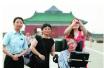 霍金一生曾3次来华演讲 12年前在北京游天坛的珍贵照片你见过吗?