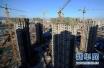 """北京楼市维持""""低温"""":1-2月商品房销售面积同比降58.3%"""