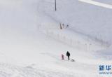 北京降雪!雪姑娘进京结束145天无有效降水