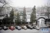 北京今升温至13℃适宜户外活动 下周最高温冲击20℃