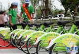北京晚报:公共单车,何须纠结有桩无桩?