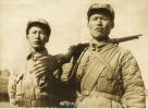 今日缅怀抗日英雄葛振林:系狼牙山五壮士幸存者之一 战斗到抗美援朝