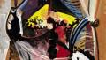 毕加索晚年力作《坐着抽烟斗的男子与爱神》将登陆香港苏富比