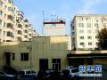 昨日哈尔滨市区最高温破纪录 今明20℃伴大风后天大降温