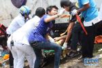 泰国普吉翻车事故受伤中国游客治疗进展顺利