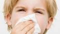 仰头、塞纸能缓解孩子流鼻血吗?