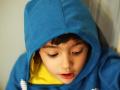 孩子太调皮当心抽动症 家长可选择药物治疗