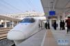 为满足旅客出行需求 清明小长假加开这些列车